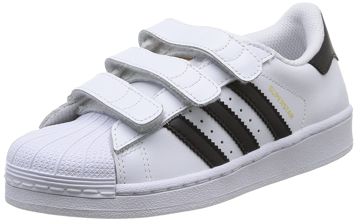 adidas Originals Unisex 'Superstar Foundation' Sneakers