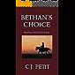 Bethan's Choice: Book Five of the Evans Family Saga