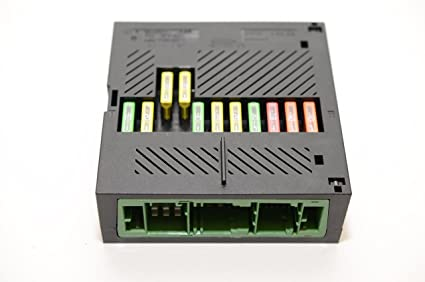 2002 bmw 745i ivm module