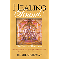 Healing Sounds: The Power of Harmonics book cover