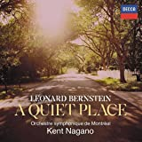 Bernstein: A Quiet Place