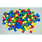 Assessment Services, Inc. - Math Color Tiles (200-0856)