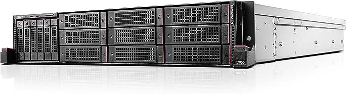 Lenovo ThinkServer RD650 70D00025UX Computer Server