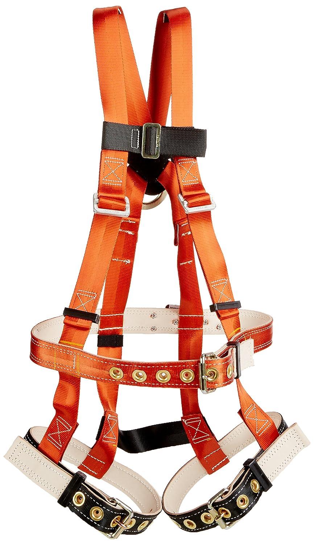 Klein Tools 87075 Premium Fall-Arrest Harness, Large by North Coast Electric [並行輸入品]  B00093DCNA