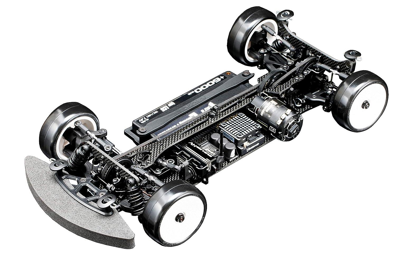 BD9 競技用 1/10 ツーリングカー CGシャーシ MRTC-BD919 B07J2P25M1