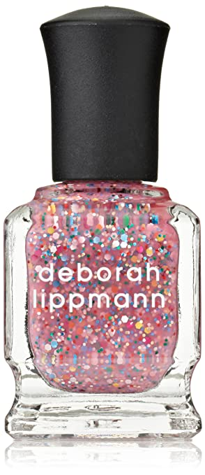Wonderful Nails Art Design For Halloween Thin Cleaning Nail Polish From Carpet Flat Nail Polish Winter Colors Nail Polish Palette Youthful Nail Art With Beads YellowSilver Sparkle Nail Polish Amazon.com : Deborah Lippmann Glitter Nail Lacquer, Candy Shop ..