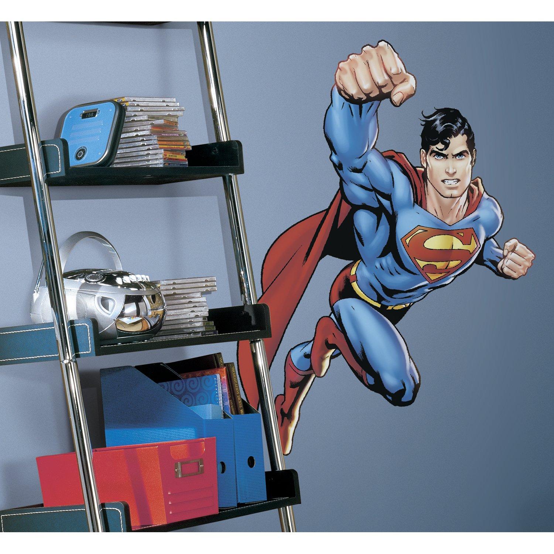 Vinilo Decorativo Pared [01DAYL0Q]  superman
