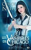 Les Vampires de Chicago, Tome 5: Morsures en eaux troubles