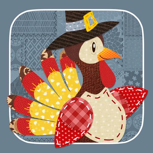 Days Mosaic - Thanksgiving Day Mosaic