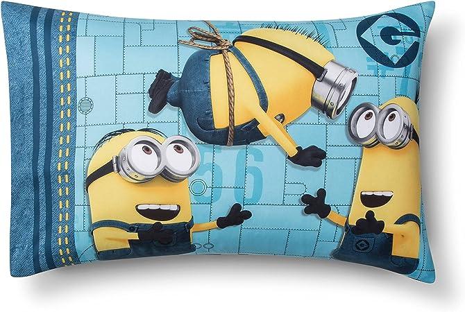 Franco Despicable Me Minions Pillow