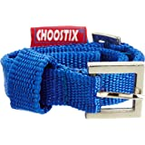 Choostix Dog Collar, Medium (Colour may vary)