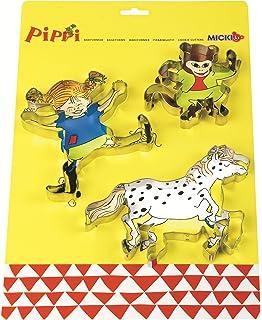 Pippi Langstrumpf 44.3628.00   Pippi Austechformen