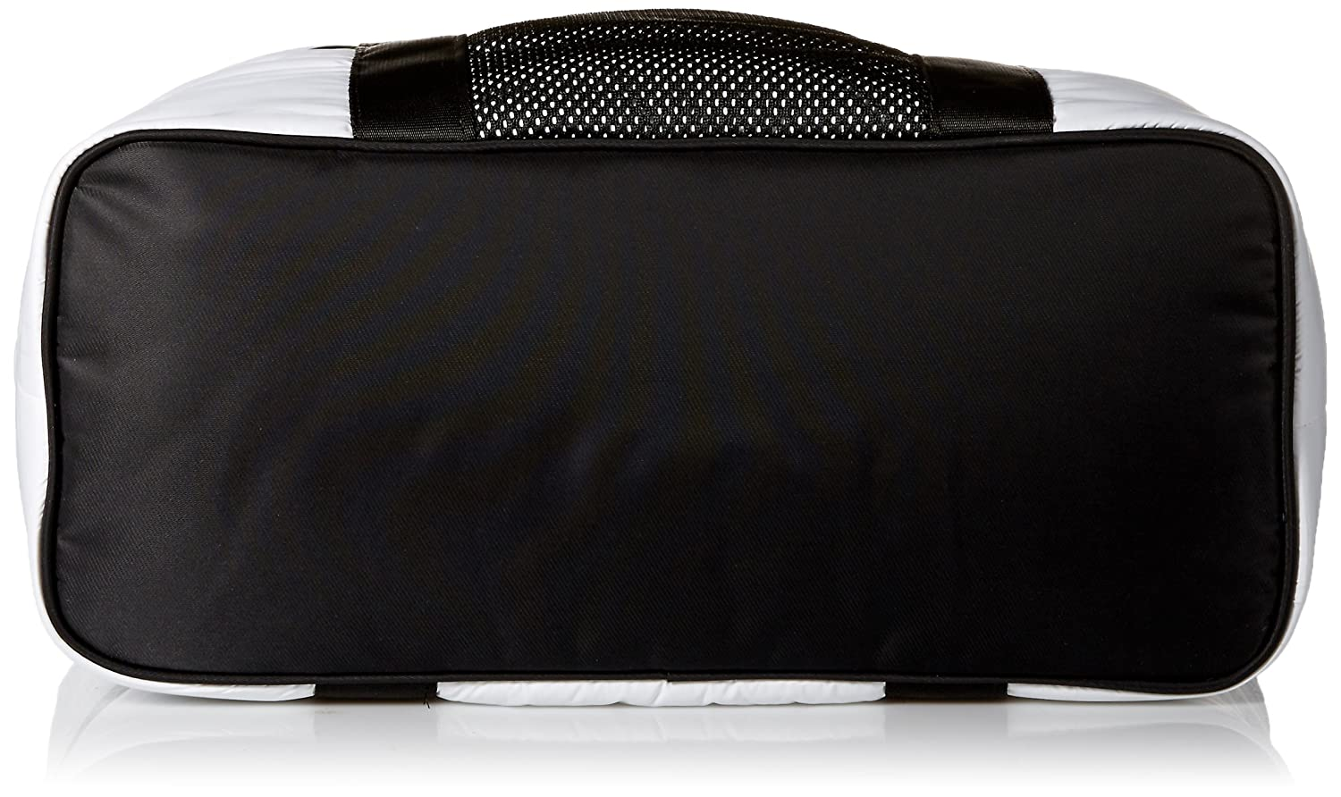 Under Armour Womens Motivator Tote White //Black One Size Under Armour Bags 1291003