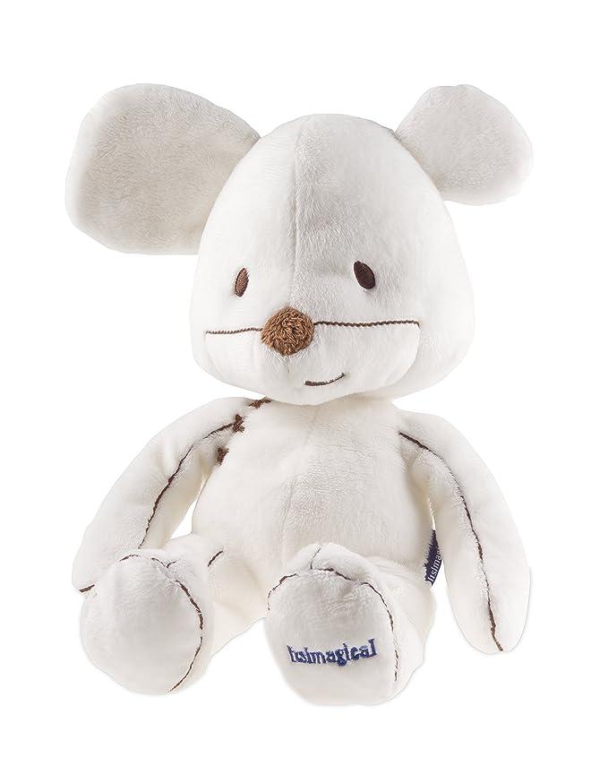 itsImagical - Kiconico, peluche kikonico de color blanco (Imaginarium 47472): Amazon.es: Juguetes y juegos