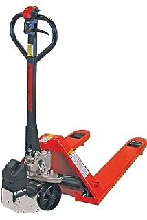 Amazon com: Pallet Jack 3300 SEMI Electric: Home Improvement