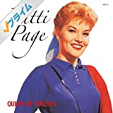 Patti Page - Queen of the 50's