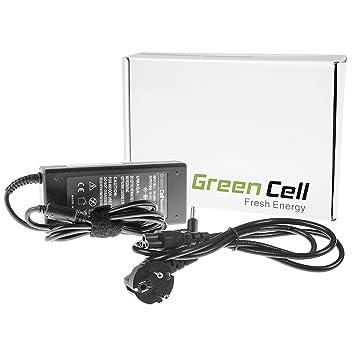 Green Cell® Cargador Notebook CA Adaptador para HP Pavilion 17-F210NS Ordenador (Salida