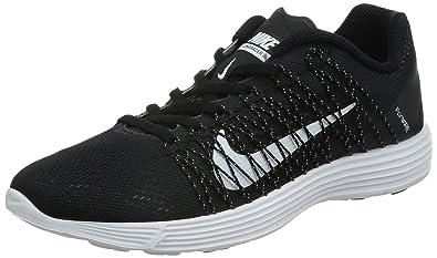 quality design 36403 ebd07 Amazon.com   Nike Men s Lunaracer+ 3 Gymnastics Shoes, Multi-Coloured    Road Running
