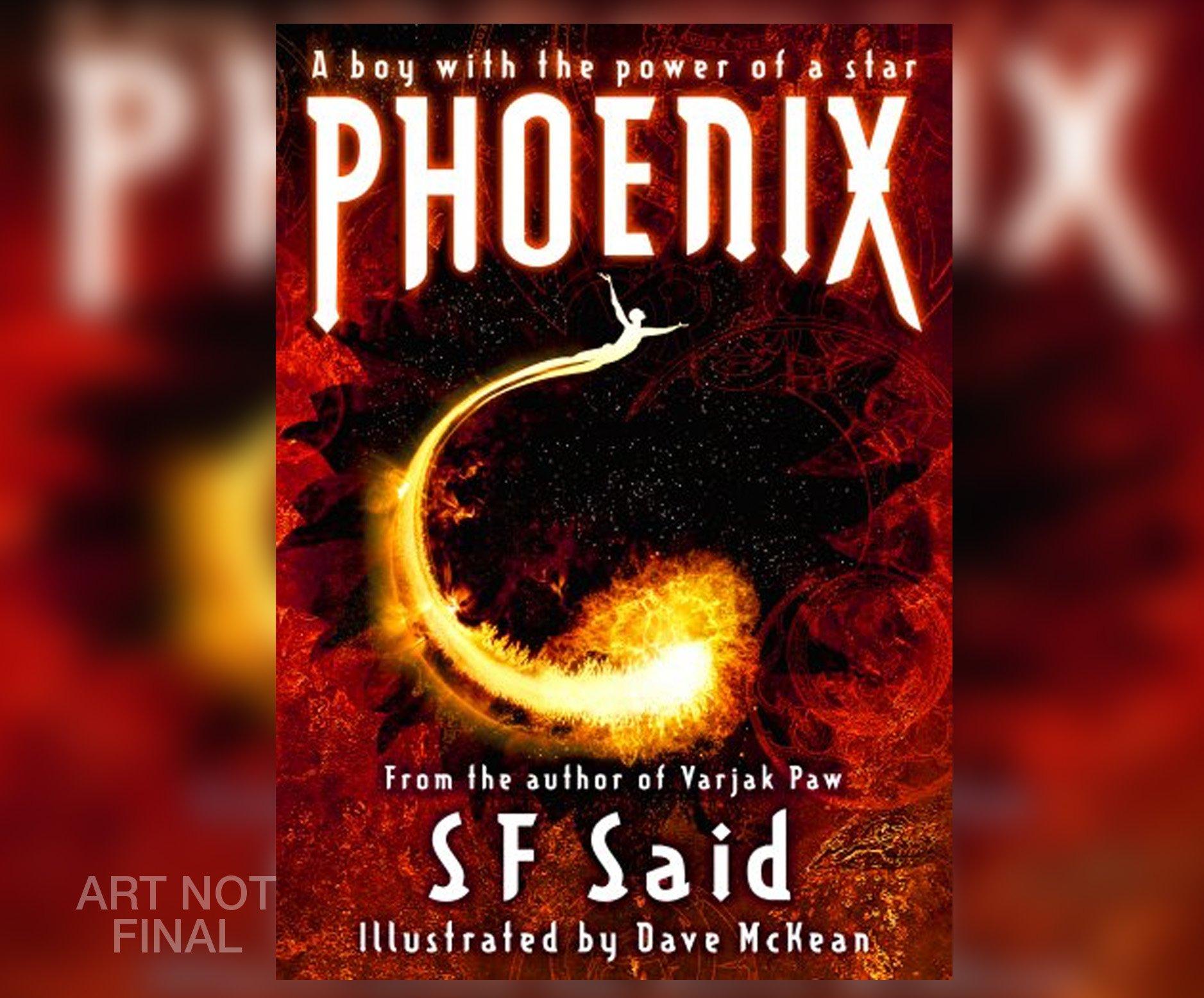 Phoenix pdf epub