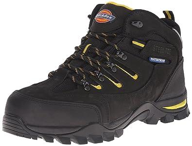bae91ae0c6e Dickies Men's Sierra Safety Hiker