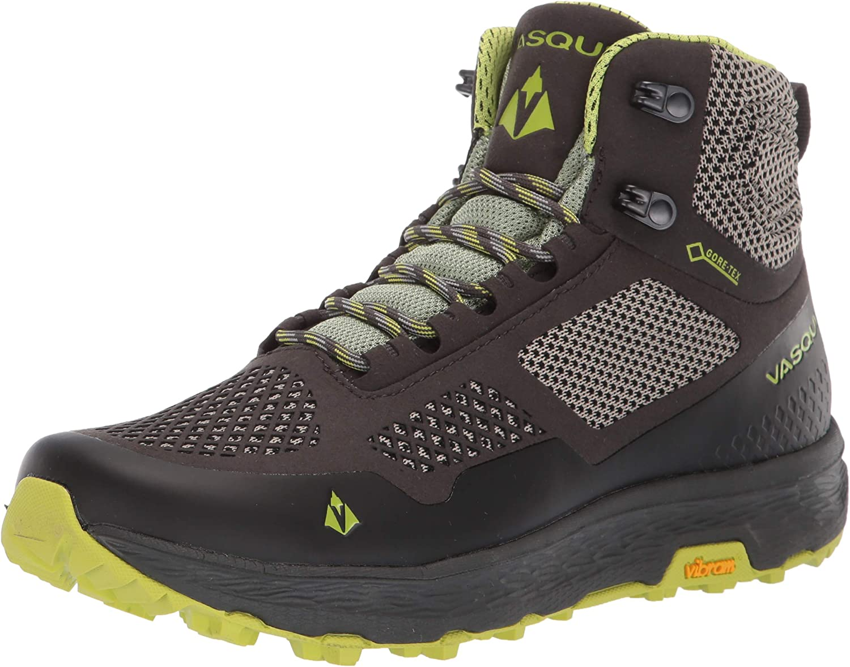 Vasque Women s Breeze Lt Low GTX Gore-tex Waterproof Breathable Hiking Shoe