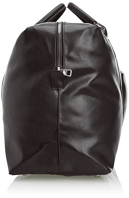 aaebd1f1236 Bjorn Borg Mens Victor Bag BV141602 Black: Amazon.co.uk: Shoes & Bags
