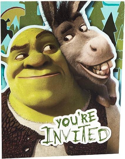 Shrek the Third Blowouts  Shrek 3 Blowouts  Next Day Shipping