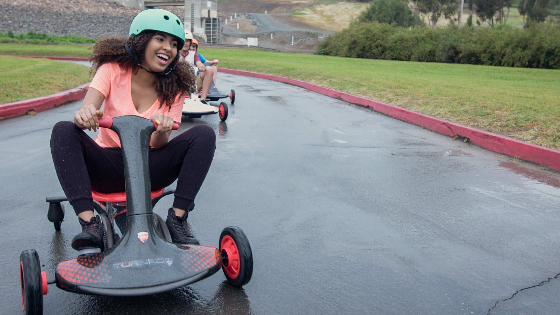 Rollplay Turnado 24-Volt Battery-Powered Ride-On by Rollplay (Image #7)