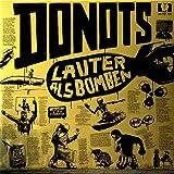 Lauter als Bomben (gelbe Vinyl LP + CD) [Vinyl LP]