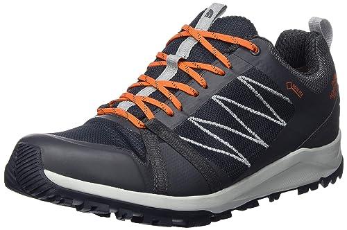 The North Face M Litewave Fastpack II GTX, Zapatillas de Senderismo para Hombre: Amazon.es: Zapatos y complementos