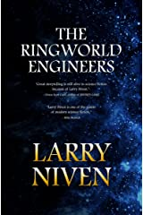 The Ringworld Engineers (Ringworld series Book 2) Kindle Edition
