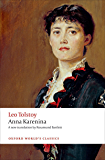 Anna Karenina (Oxford World's Classics)