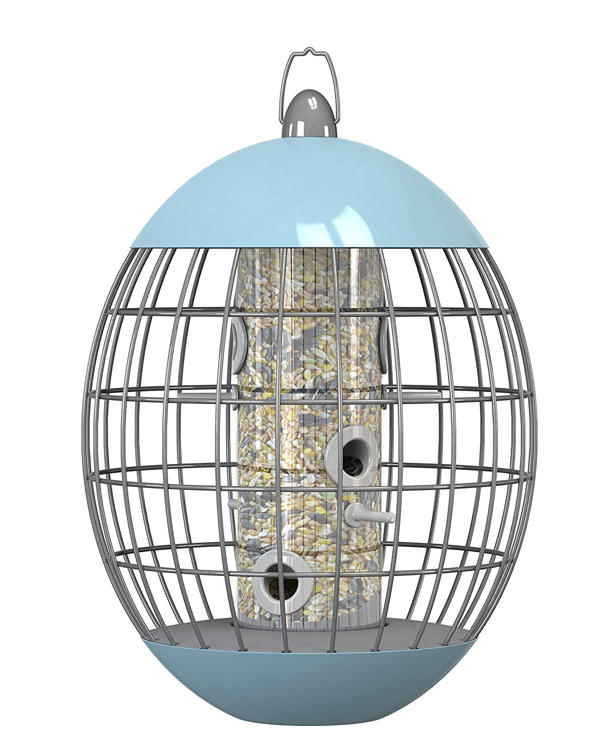 The Nuttery NC017 Eclipse Seed Feeder
