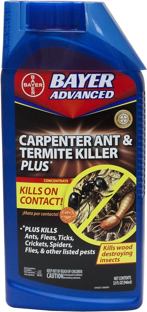 Amazon Com 32oz Ant Termite Killer Home Pest Repellents Garden Outdoor