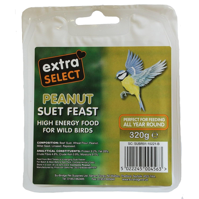 Extra Select Recharge de boulettes de suif haute énergie 3kg 08WB009