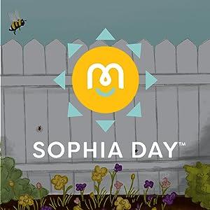 Sophia Day