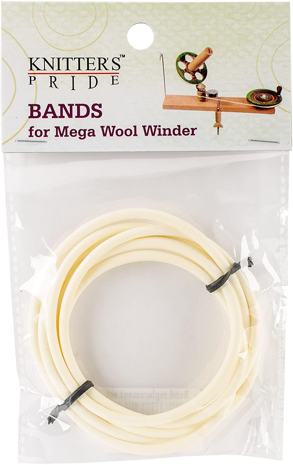 Knitter's Pride Band Replacement Set For Ball Winder- Knitter' s Pride KP800375