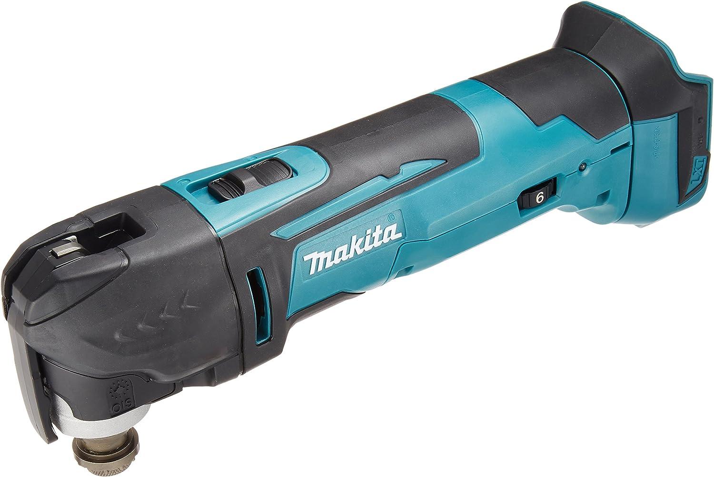 マキタ(Makita) 充電式マルチツール 14.4V