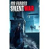 Silent War (Cassidy Book 2)