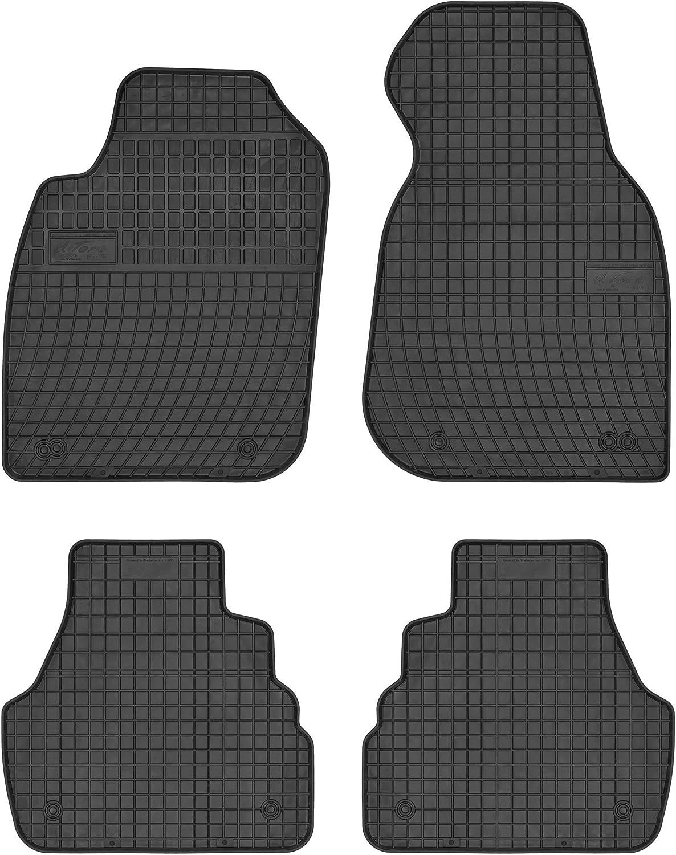 Tn Profimatten Gummifussmatten Auto Fußmatten Passform Ga00000723a Auto