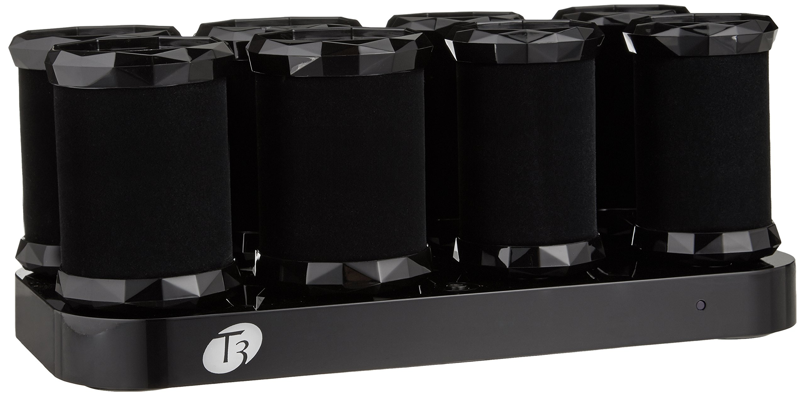 T3 Voluminous Hot Rollers - 81L2xsmB3DL - T3 Micro Voluminous Hot Rollers