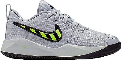 Nike Team Hustle Quick 2 Sport (gs) Big