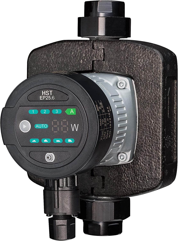 HST EP 25-60/180 Umwälzpumpe - HST Heizungspumpe Test