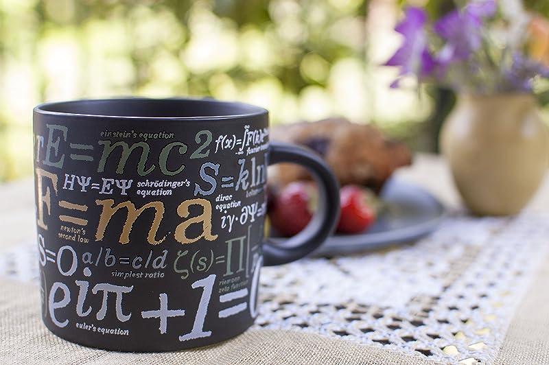 Math Lovers Coffee Mug