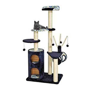 Cat Tree, Playhouse Cat Furniture