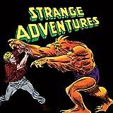Strange Adventures (1950-1973) (Issues) (15 Book Series)