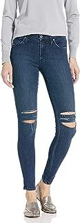 product image for James Jeans Women's James Twiggy Five-Pocket Legging Jean In Casanova