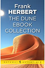 Dune: The Gateway Collection (Gateway Essentials) (English Edition) eBook Kindle