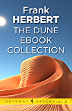 Dune: The Gateway Collection (Gateway Essentials)
