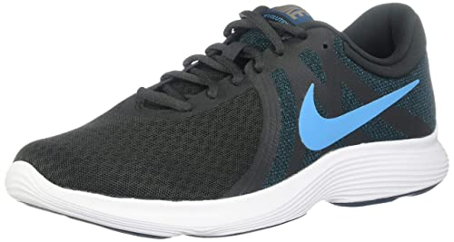 Zapatillas Nike Men's Revolution 3 Blue Running Originales